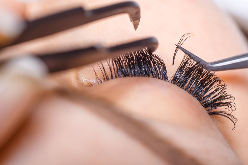 Extensiones de Pestañas postizas pelo a pelo