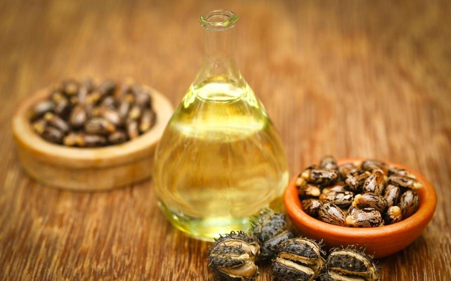 aceite de ricino para las pestañas