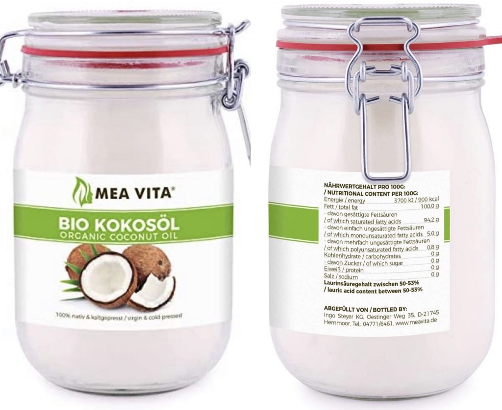 Cómo quitar extensiones de pestañas en casa sin maltratar las tuyas - aceite de coco