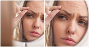 Cómo recuperar el pelo de cejas y pestañas