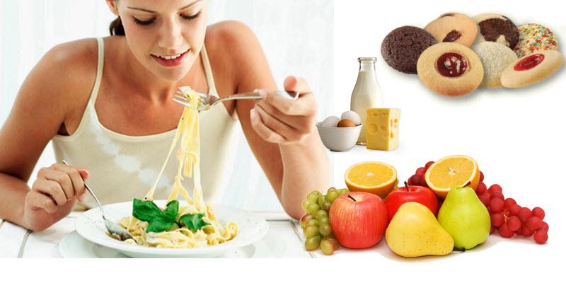 Tener Tener una alimentación sana podrá hacer que recuperes el pelo de las cejas y pestañas alimentación sana