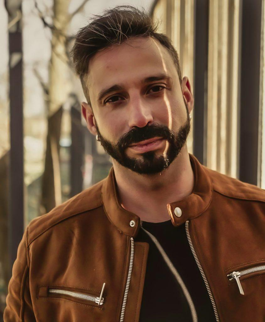 Cómo depilar cejas gruesas para hombres? Mitos sobre las cejas masculinas.