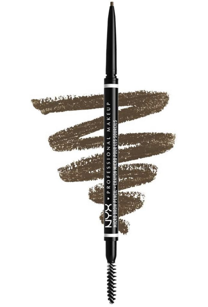 NYX Professional Makeup Lápiz de cejas Micro Brow Pencil