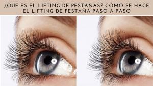 lifting de pestañas - ¿Para qué sirve un lifting de pestañas?