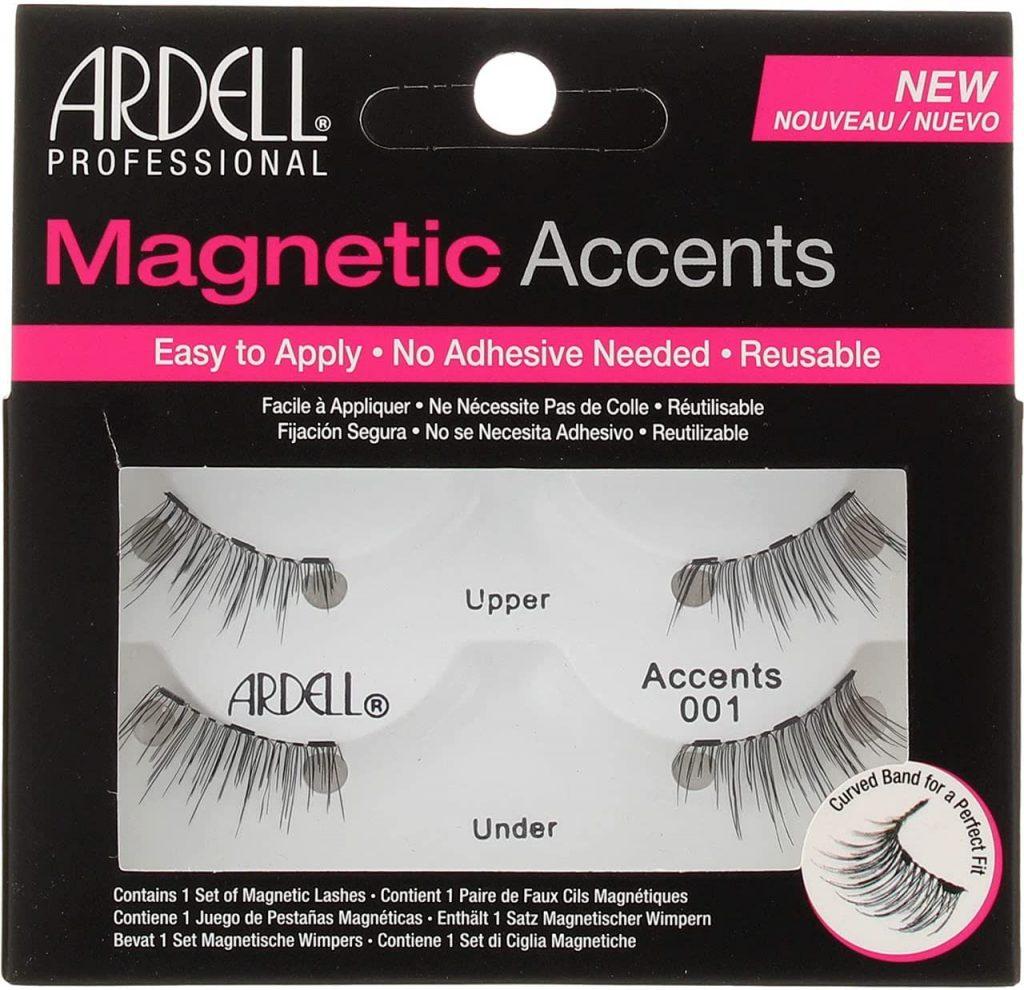 pestañas magnéticas ardell- cuales son las mejores pestañas magneticas con imán